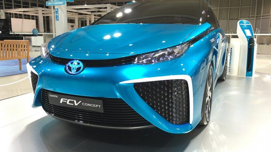 未来の自動車を支える第一稀元素化学工業!今後の成長に期待!
