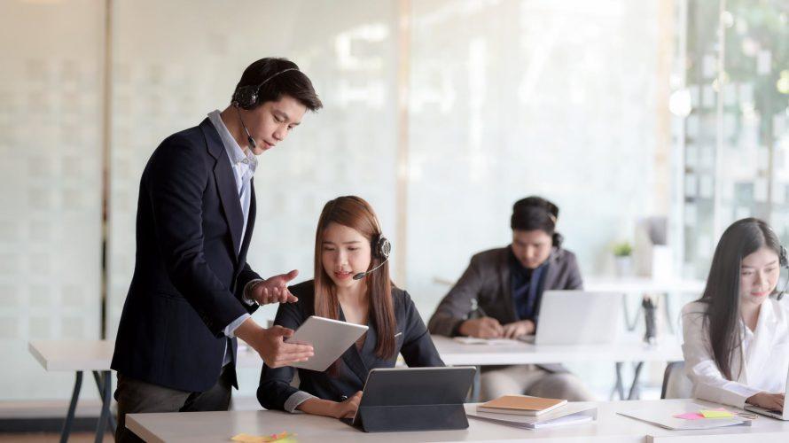 人材派遣大手のパーソルホールディングス(2181)、派遣事業の行方が業績を左右する!