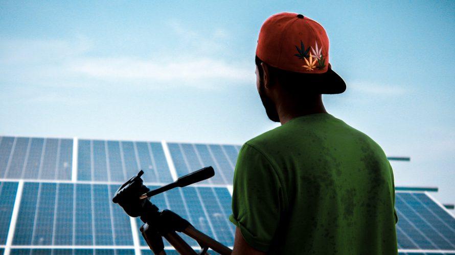 再生可能エネルギーのレノバ、重い金利負担!株価の行方は?