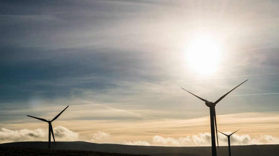 JEPX取引価格高騰の影響か?業績上方修正の北海道電力!