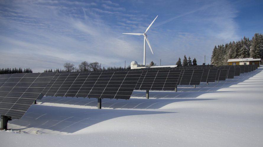 再生可能エネルギーの多摩川ホールディングス、小型風力発電!脱炭素社会へ