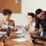 転職求人・賃貸・DX支援のキャリアインデックス、少数精鋭でネット事業展開!
